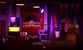 The Grand Hotel. Music V Cancer. Friday (23)